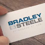 We are now Bradley & Steele.