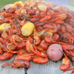 Guns &  Hoses Crawfish Boil