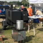 Smoke on the Water BBQ Cookoff 2018