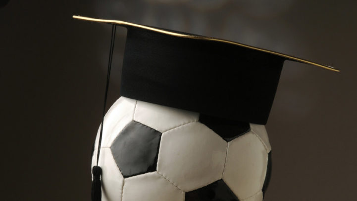 PN-G Friends of Soccer Senior Scholarships recognition
